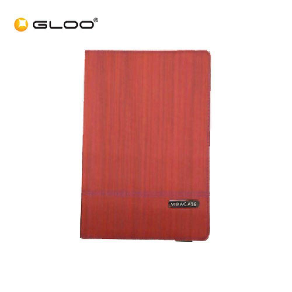 JOI Miracase Booklet Case (Red)