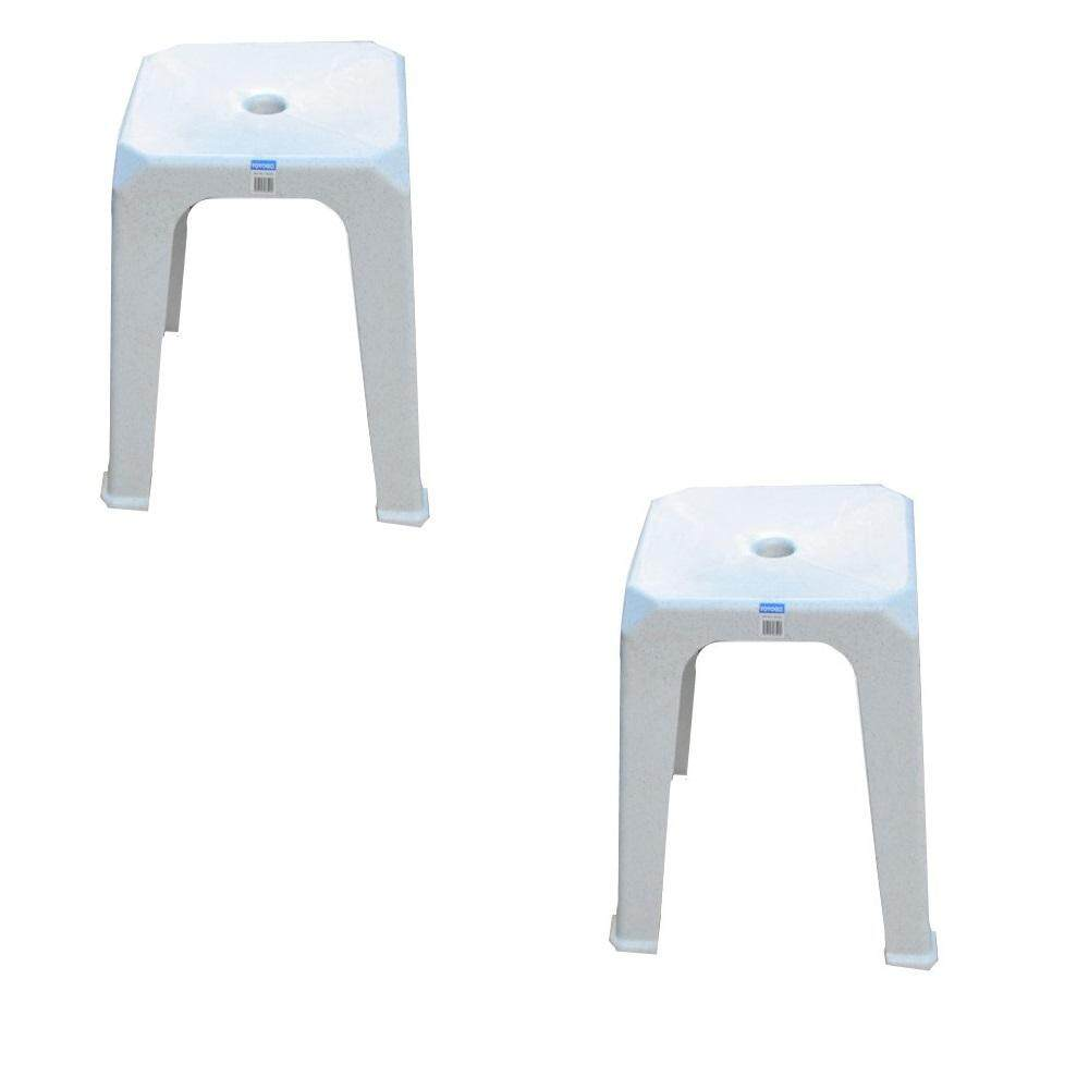 (LZ) Toyogo Square Stool set of 2