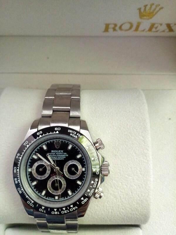 Used Rolex Daytona >> Best Buy R O L E X D A Y T O N A S I L V E R