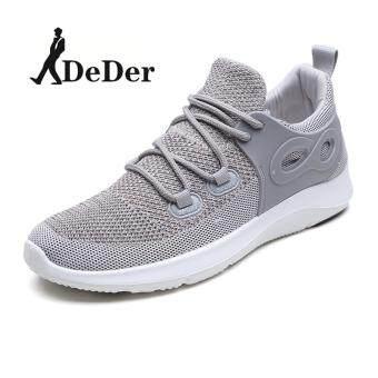 Beli sekarang Deder Sneaker Pria Fashion Kolam Sport Sepatu Lari terbaik  murah - Hanya Rp254.169 d07f4a7a2b