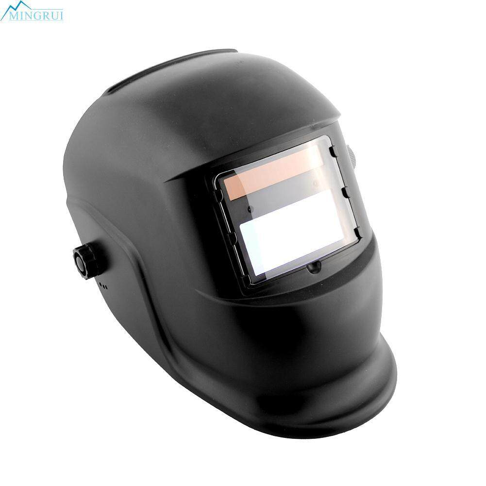NEW Pro Solar Auto Darkening JQF-107 protection gear Lens Mask Grinding