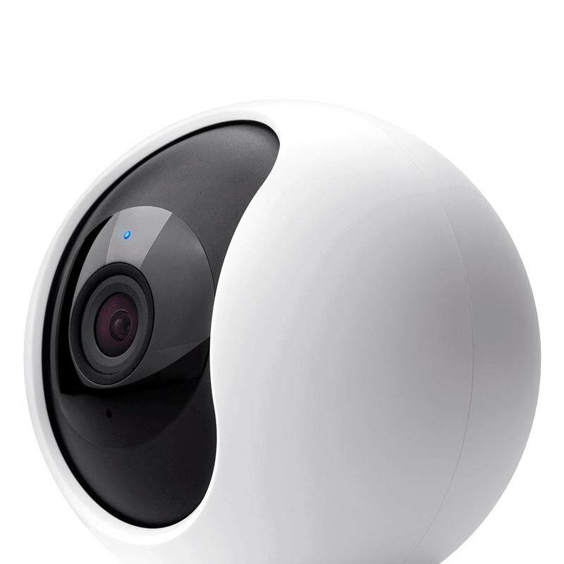 Xiaomi infra-red nightvision smart camera