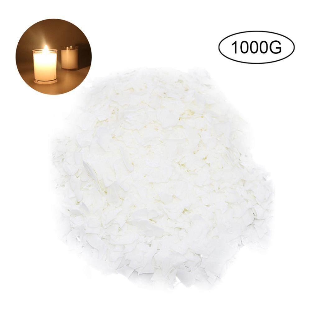 leegoal 1000g Eco Soy Wax DIY Handmade Candle - intl