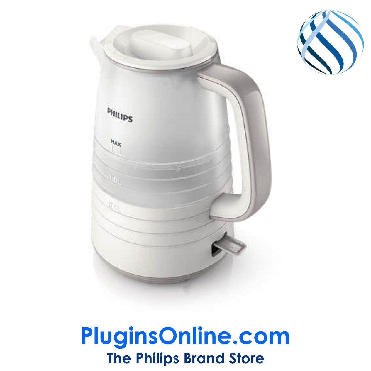 Philips HD9334/22 Daily Collection Kettle (HD9334)- Display Unit