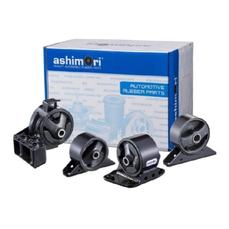 Ashimori Auto Engine Mount Set Proton Wira 1.6L (Auto) Motor 93'-09'