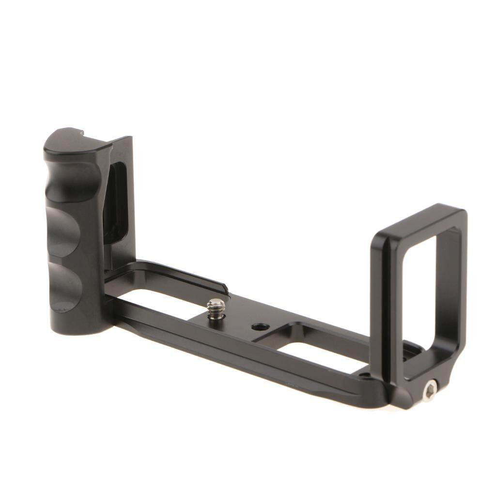 Miracle Shining Camera Quick Release L Shape Plate Bracket Holder for Fujifilm X-E1 X-E2