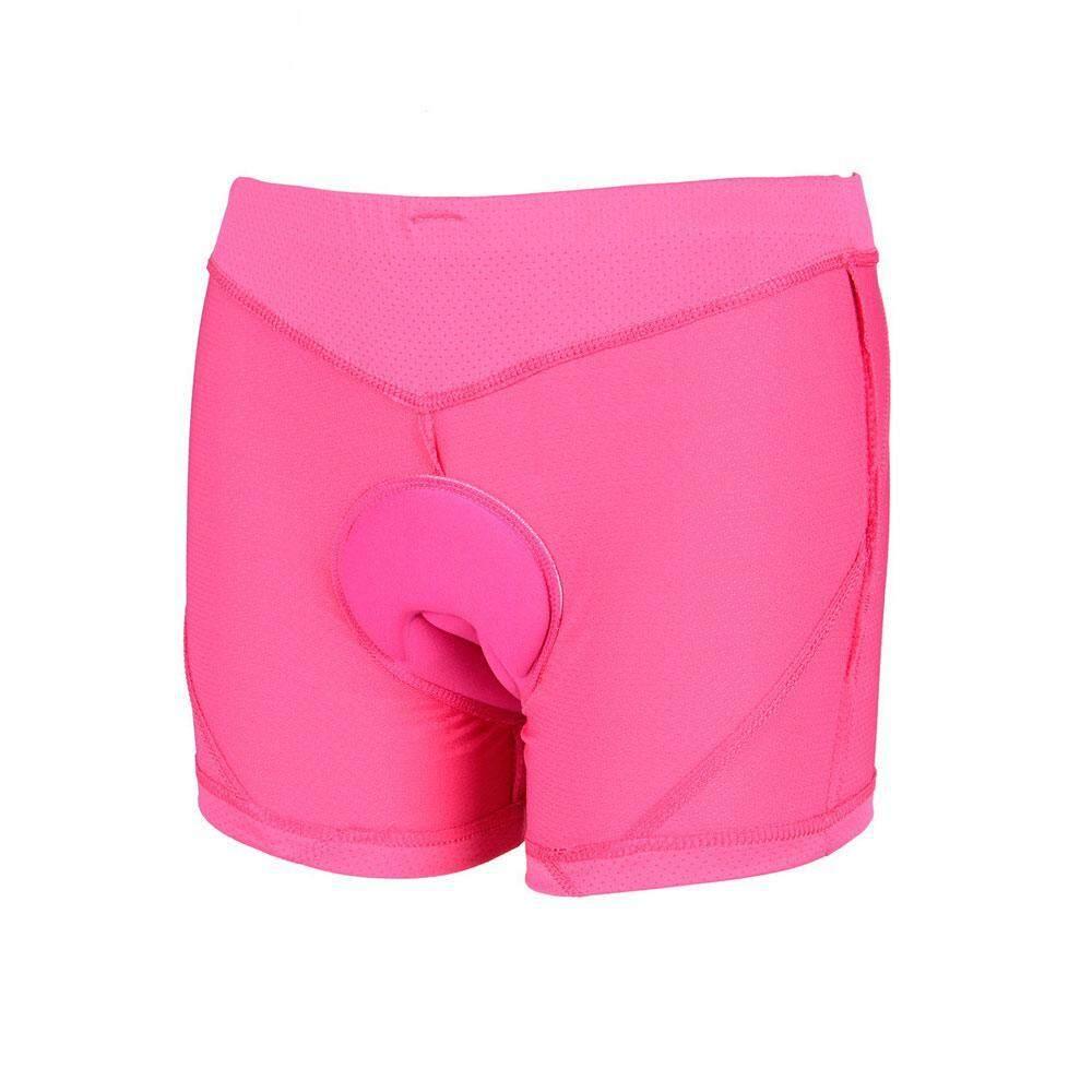 3088440b8 Niceeshop 3D Silikon Padded Sepeda Pakaian Dalam Celana Pendek Bersepeda,  Nyaman, bernapas Elastis untuk
