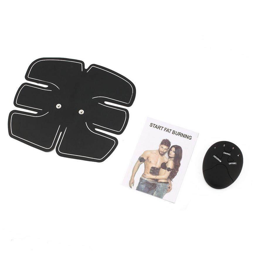 Baik Smart Latihan Otot Gear Peralatan Perut Karpet Latihan Stimulator By Good Good Shop.