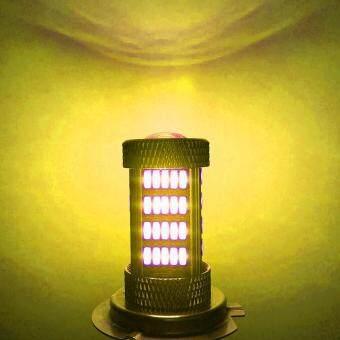 Price Checker 4014 H7 92SMD LED Sinyal Belok Depan 5 W Lampu Bohlam Brake/Berhenti/Ekor/Lampu Mundur pencari harga - Hanya Rp43.605