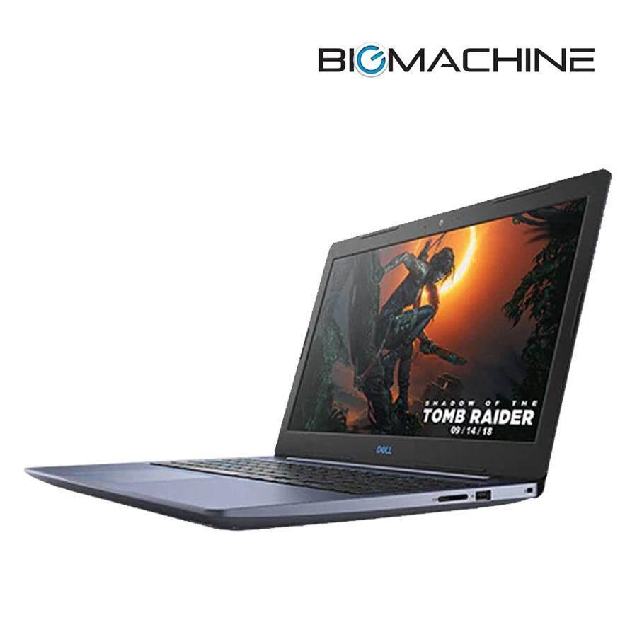 Dell Gaming 3579 G3-83414GFHD-W10-1050 (i5-8300H/4G/1TB/GTX1050-4GD5/15.6FHD/W10/2YR) Black Malaysia