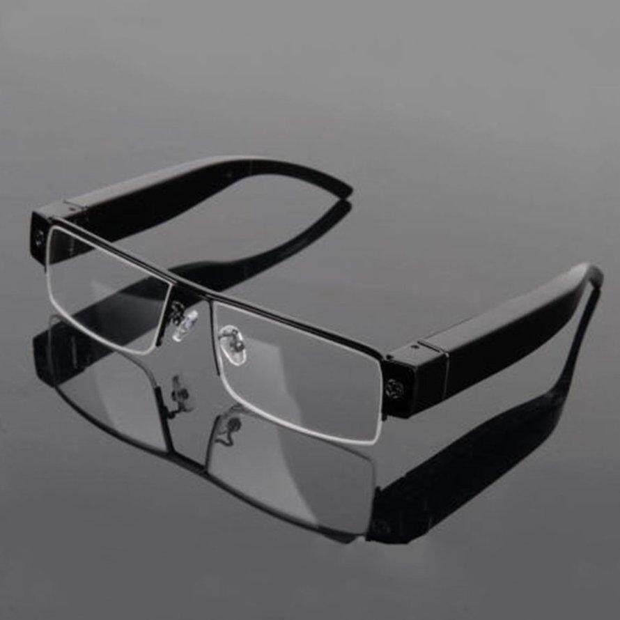 OSMAN Ringan 1080 P Kacamata Kamera Olahraga DVR Perekam Video Kacamata DV Cam