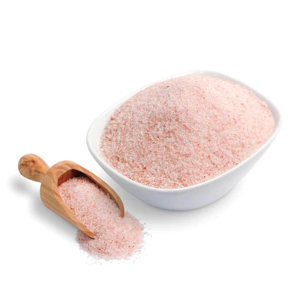 Organic Care2u Natural Himalayan Rock Salt (250g) - [Bundle of 3]