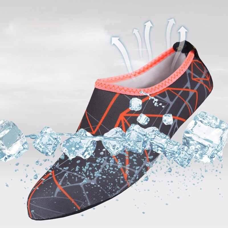 XJING Non-slip Anti-skidding Waterproof Outdoor Diving Yoga Sock Prevent Scratch Swim Beach