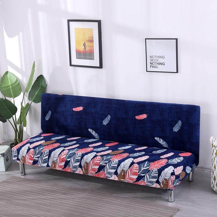 Premium 3-Seater Kasur Sofa Penutup Ukuran Kecil Sarung Sofa untuk Ruang Keluarga Furniture Dekorasi