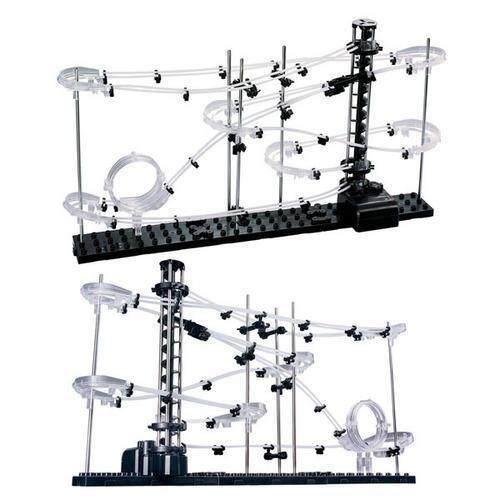 ... 10000mm 231-2. IDR 357,000 IDR357000. View Detail. Space Rail Marble Roller Coaster Ball Set Level 1 5000mm Spacerail Spacewarp Version H