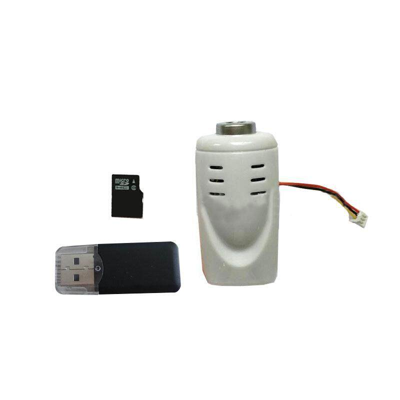 Hình ảnh Syma x5c x5sc x5c-1 m68 k300c 2MP Mini HD Camera SD for Copter Airplane New* - intl
