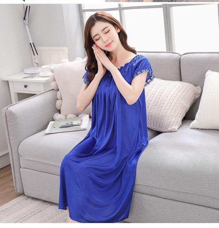 9cfe997a3 Bolster Store Ladies Women Sexy lingerie Sleepwear Short Sleeve ...