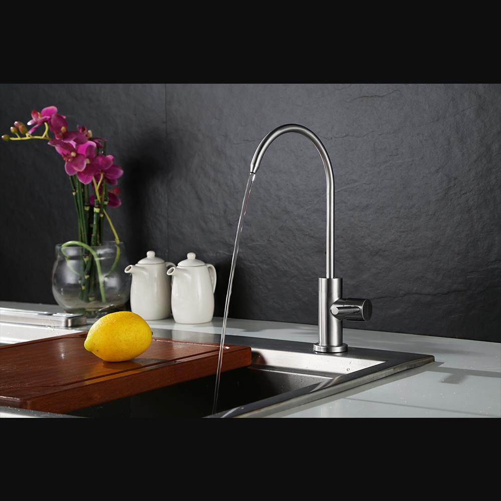 Water Faucet, Lead-Free Beverage Faucet Water Filtration System ...