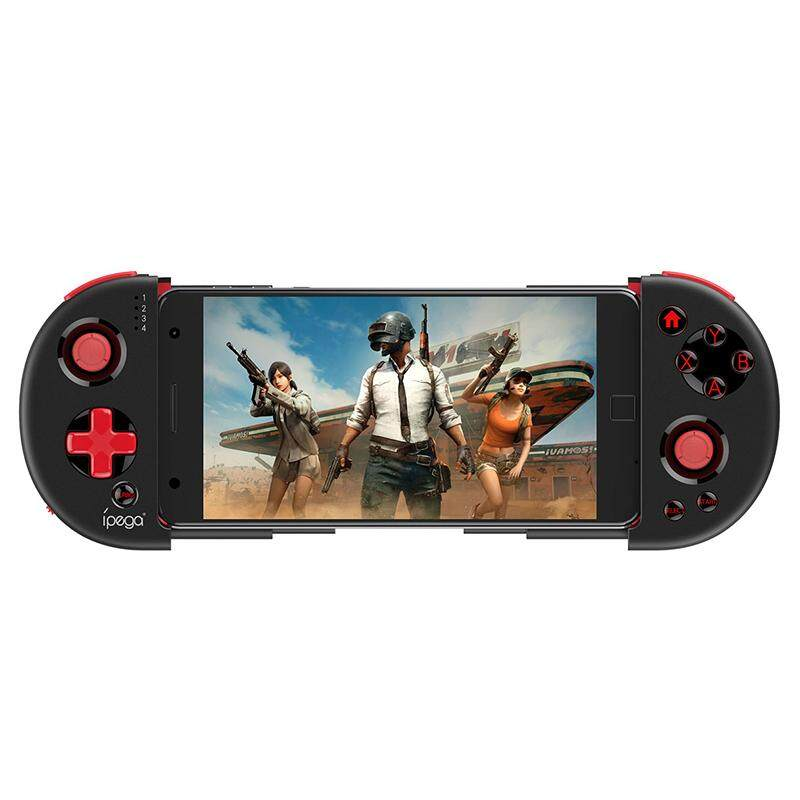 House Ipega Pg-9087 Bluetooth Android Gamepad Wireless Pc Joypad Game Controller Joystick Android /ios Win 7/8/10 By Big House.