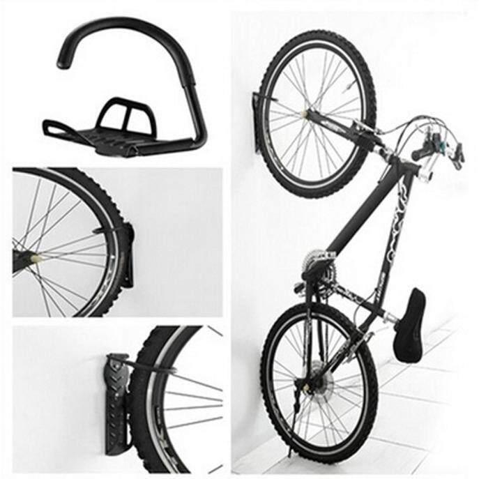 Sepeda Gantungan Dinding Penyimpanan Sepeda Sistem untuk Garasi atau Gudang-Intl