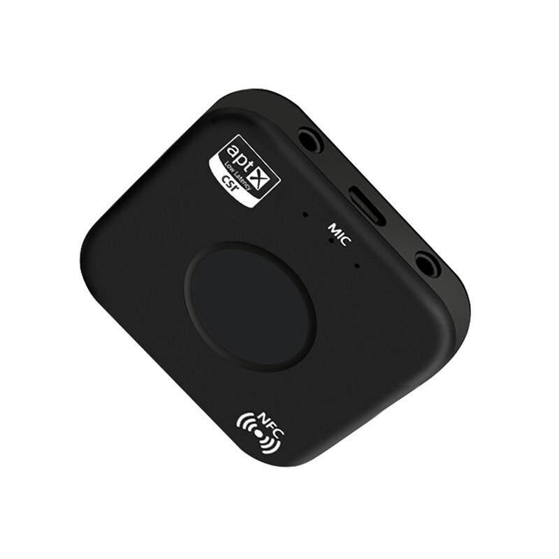 B7 PLUS Bluetooth Receiver Transmitter Black
