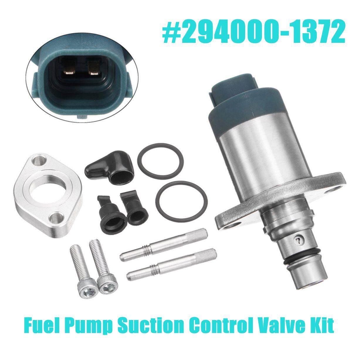 Fuel Gasket For Sale Car Pump Online Brands Prices Reviews Mr Filter Suction Control Valve Scv Kit Mitsubishi L200 Isuzu 294000 1372
