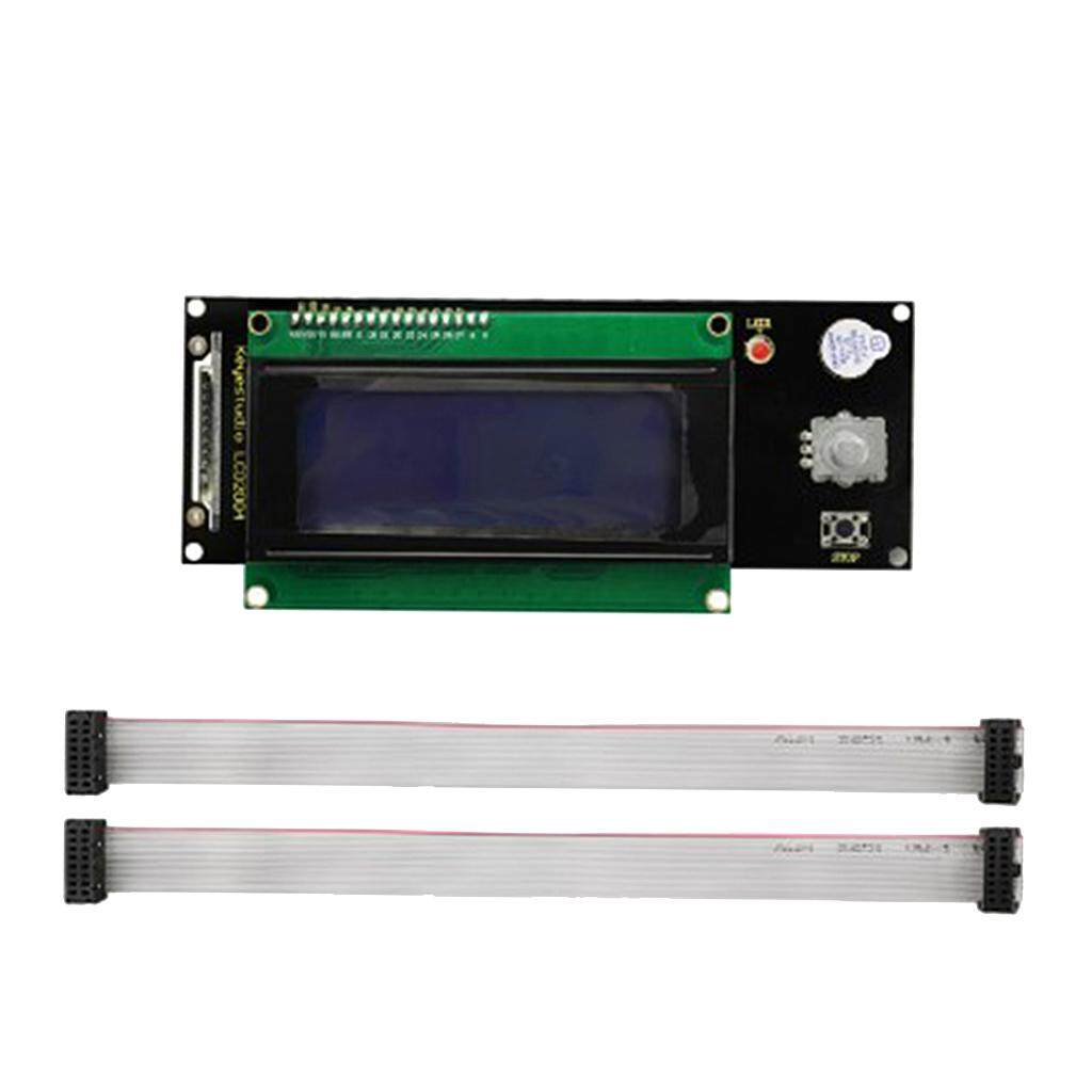 Buy Sell Cheapest 3d Printer Controller Best Quality Product Deals Photoelectric Stop Limit Switch Endstop Miracle Shining 20x4 Lcd 2004 Smart Display Screen Module Accessories