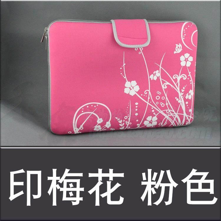 Tas Sleeves notebook PC Netbook Pria dan Wanita Penggunaan Umum 10 12 13.3 14 15.6-inch Lenovo Asus Dell Acer HP SAMSUNG Shenzhou Shinelon genggam Komputer pelindung tas ritsleting