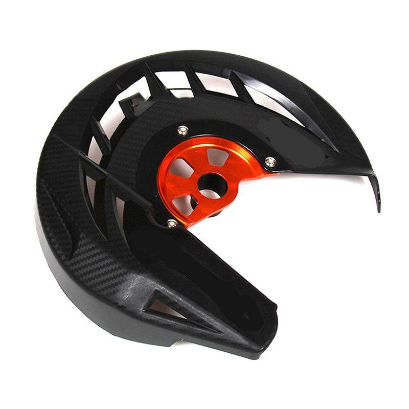 PAlight Motorcycle Front Brake Disc Rotor Guard Cover Protector for KTM SX SXF XC XCF EXC EXCF 125-530