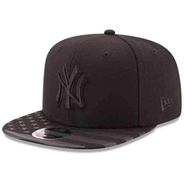 new style 74014 412b5 ... new style new era new york yankees black flag tone original fit 9fifty  snapback adjustable hat ...