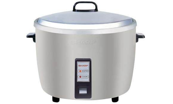 Sharp Rice Cooker 3.8L KSH-740