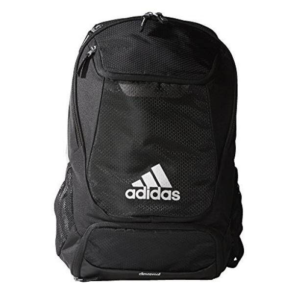 adidas adidas Stadium Team Backpack, Black, One Size - intl