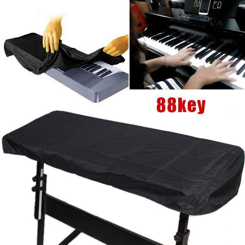 Bàn phím Bụi Đàn Piano Chống Bụi Túi Lưu Trữ Trên Sân Khấu Dustcover 61 Phím/81Key