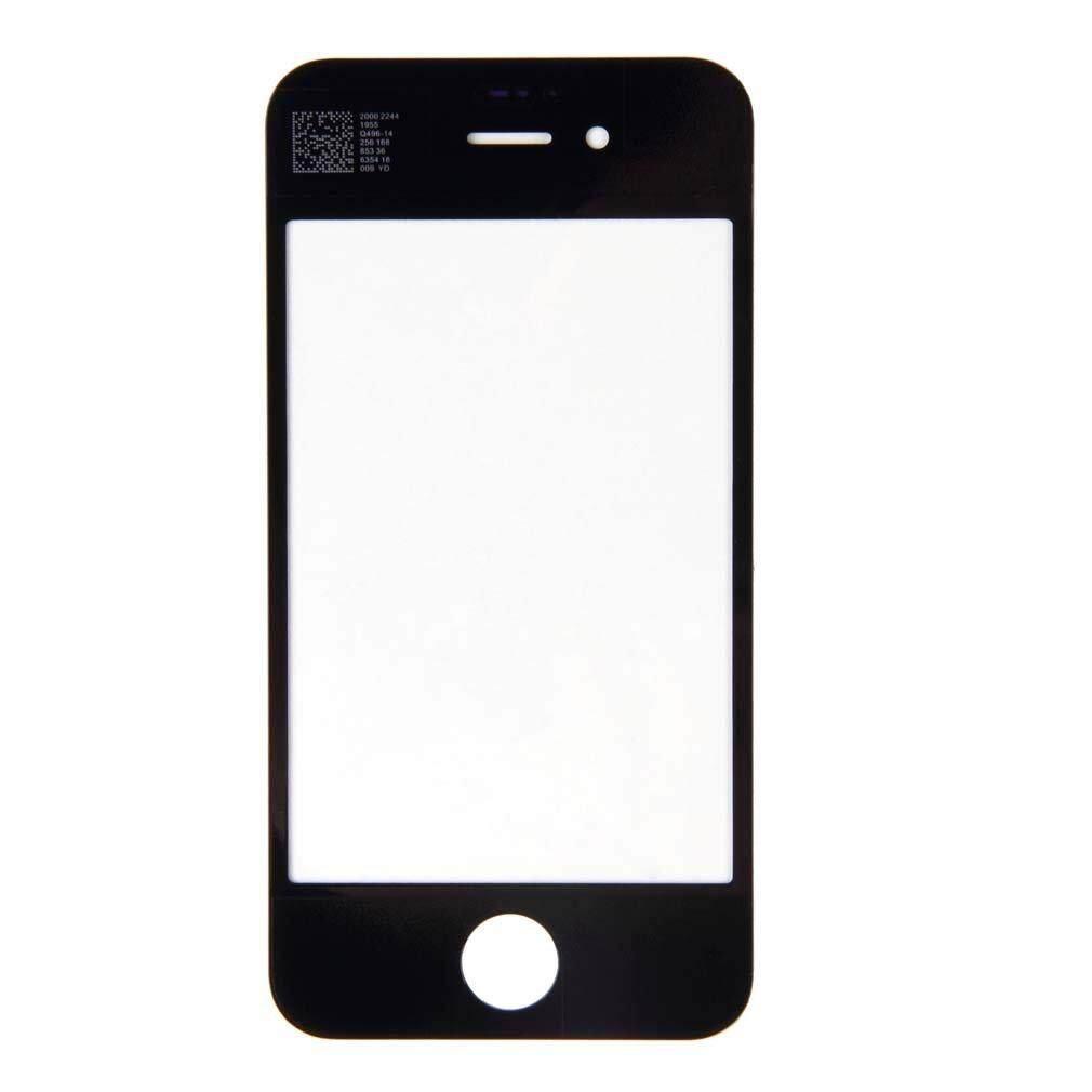 Hình ảnh Bán Chạy nhất Màn Hình Mặt Trước Kính Cường Lực Sửa Chữa Thay Thế cho Apple Iphone 4 S