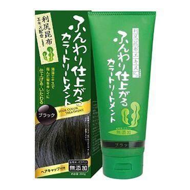 [Shipped from JAPAN] Rishiri Khumbu Plant Hair Coloring Conditioner 200g /  200g