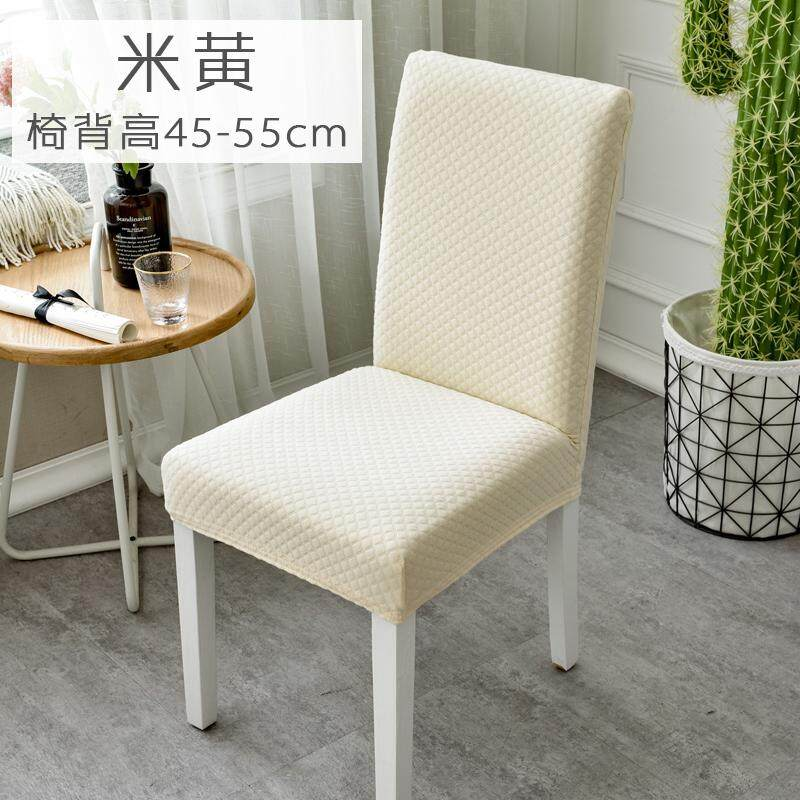 New Products Fashion Simple Four Seasons Anti-slip European Style Set Dining Chair throw pillow Table Tablecloth Chair Cover Dining Chair throw pillow Covering