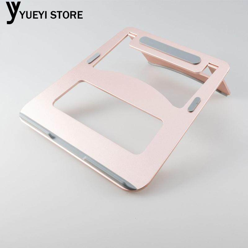 Hình ảnh YYSL Laptop Stand Notebook Holder Portable Universal Aluminum Alloy 2 Color