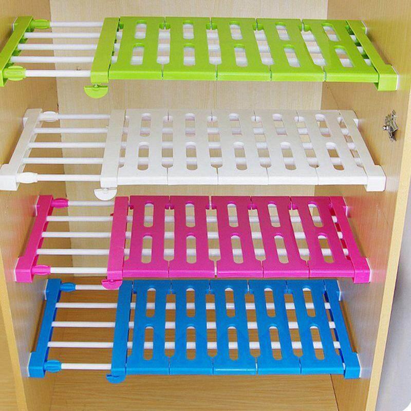 Beli Produk Wardrobe Partition Storage Rack Cabinets Holder ...