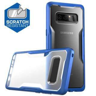 Ốp SUPCASE Cho Samsung Galaxy Note 8, Ốp Bảo Vệ Trong Suốt Lai Cao Cấp Làm Từ Nhựa PC Và TPU - INTL thumbnail
