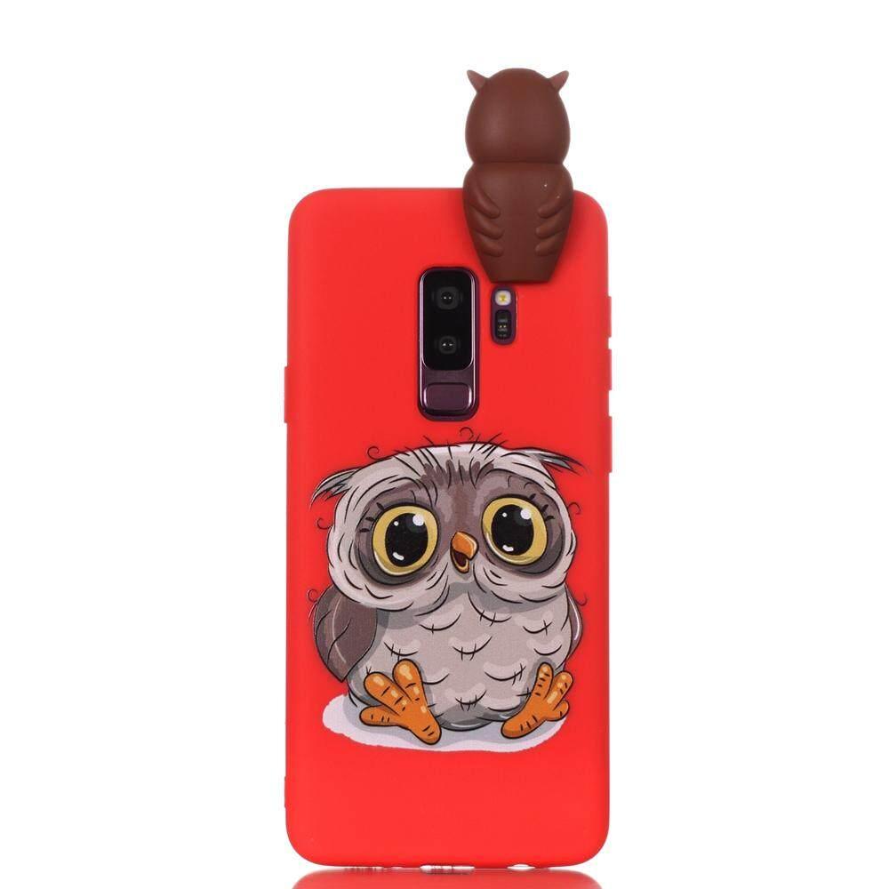 Rp 73.000. Moonmini Case for Samsung Galaxy S9 Plus Back Case Ultra Slim Fit Transparent Soft TPU ...