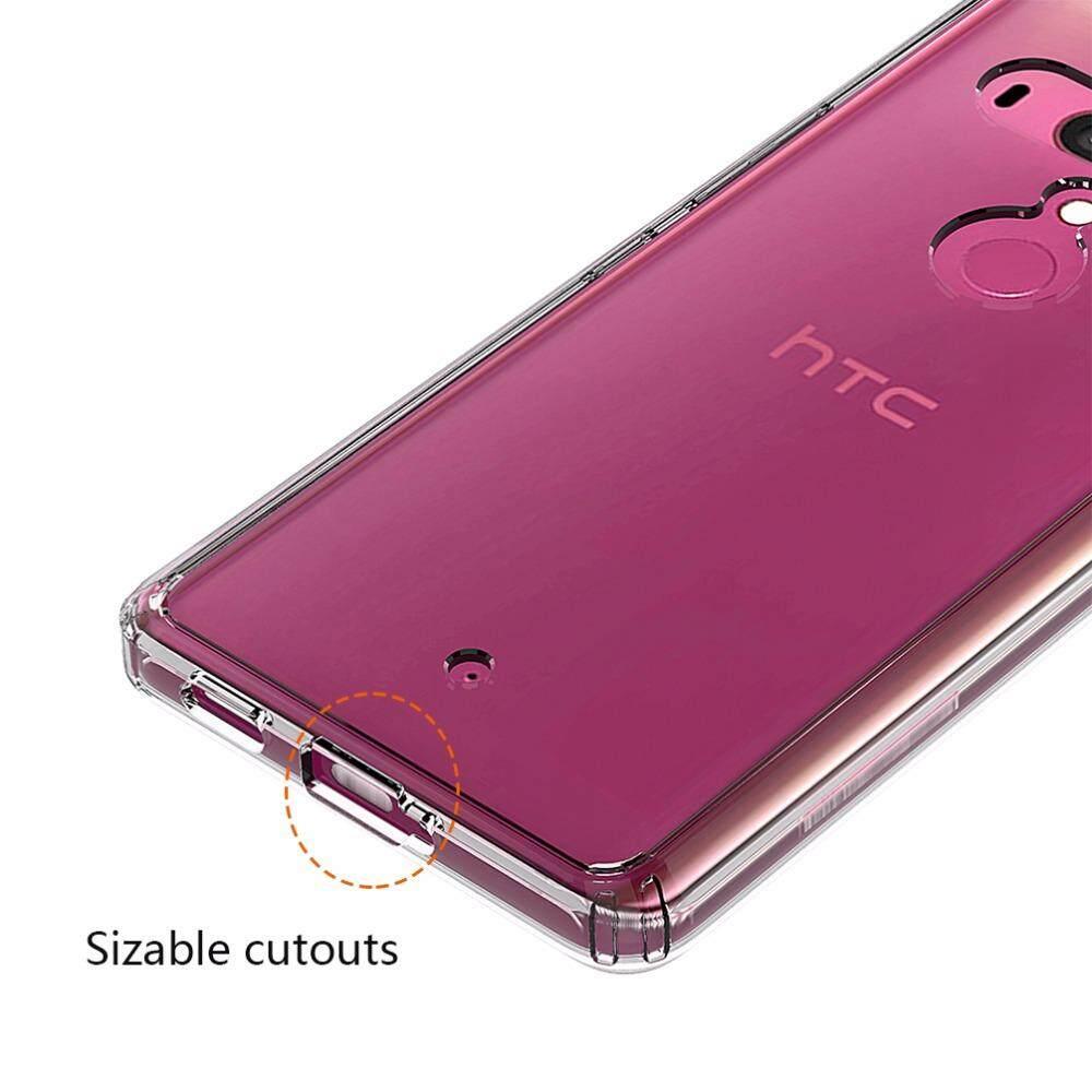 Moonmini Soft Tpu Phone Back Case For Microsoft Lumia 540 Multicolor Source · For HTC U12