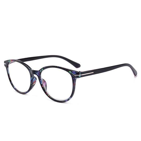 2aa6ac966a0 100 Degree Men Women Multicolor Lightweight Reader Reading Glasses Computer  Presbyopic Glasses