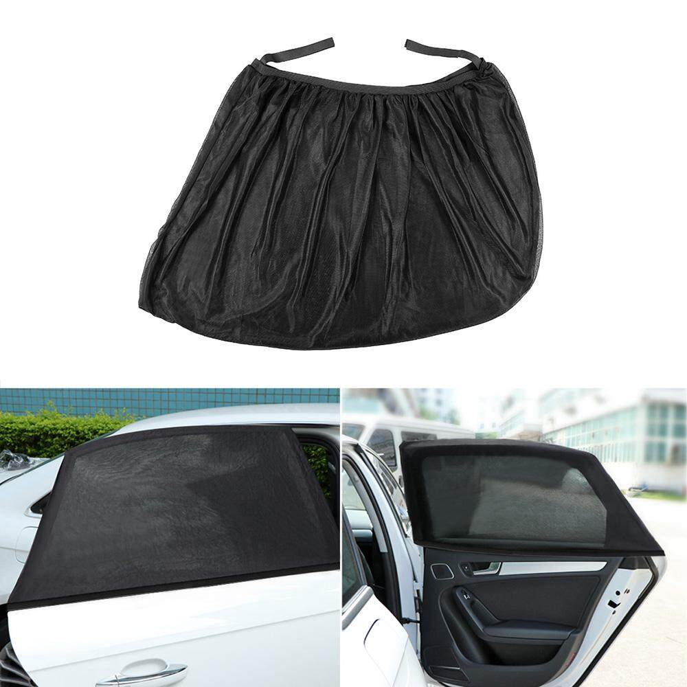Buy Sell Cheapest Universal Car Window Best Quality Product Deals G Smart Black Sunshade Pelindung Kaca Mobil Dari Sinar Matahari 1 Pc Jendela Sisi Anti Uv Isolasi Termal Ventilasi 95