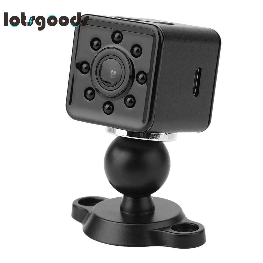 Quelima SQ13 1080P FHD Night Vision WiFi Car DVR Camera Dash Cam Mini DV - intl
