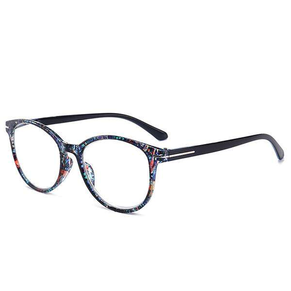 b6206ee1d48 100 Degree Men Women Multicolor Lightweight Reader Reading Glasses Computer  Presbyopic Glasses