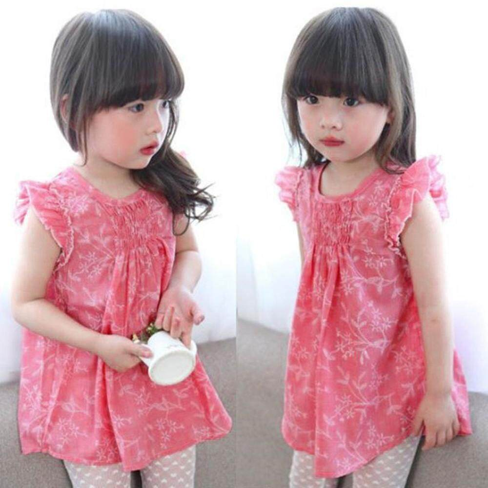 the cheapest price yuero cute kids toddler girls princess dress
