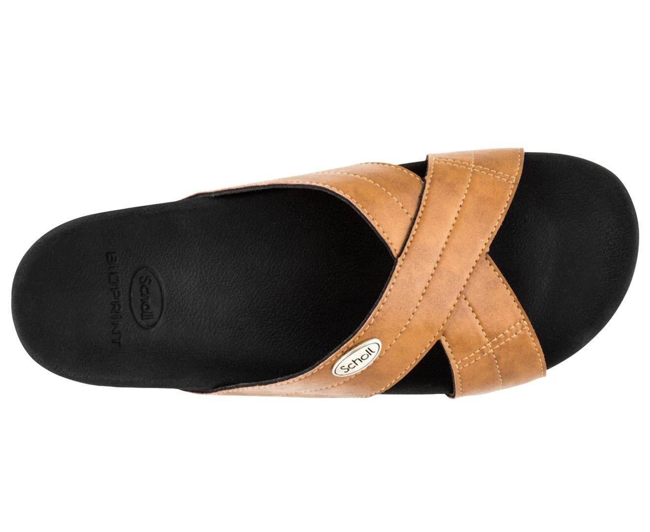 Sandal Sendal Sepatu Tali Santai Carvil Review Daftar Harga Sponge Men Karimata M Black Olive Hijau Tua 40 Scholl Mens Laguna Tan 4