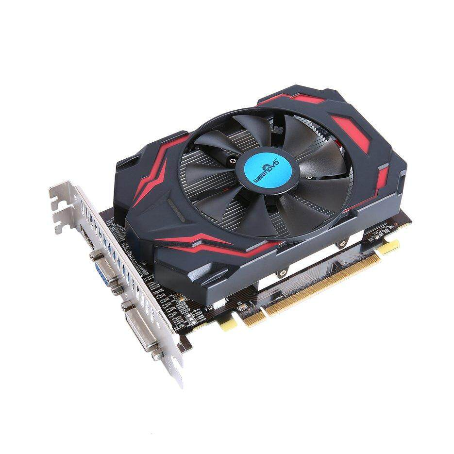 Buy Sell Cheapest Hd7670 Graphics Card Best Quality Product Deals Amd Ati Radeon 4gb Ddr5 128bit Belle Wisenovo 4g Gddr5 Game Video Kartu Grafis Vga Dvi Hdmi