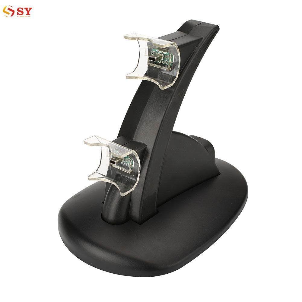 Sony Playstation 3 Ps3 Ps Slim 500 Gb Ofw Hitam Daftar Harga Super 500gb Detail Gambar So Young Led Mini Usb Dual Dock Charging Stand For
