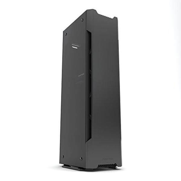 Phanteks Evolv Shift X Mini ITX Case Small Footprint Multiple Orientations 360-Degrees of Accessibility Vertical Airflow Cases PH-ES217XE_BK Black Malaysia